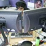 Kémfotók: nézze meg a Google irodáit belülről
