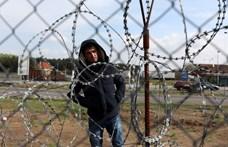Végleges: a magyar állam kártérítést kell fizessen két tranzitzónába zárt férfinak