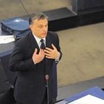 Orbán: Magyarországon működő demokrácia van
