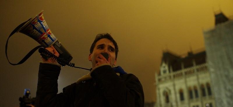Sztrájkoló, tüntető diákok: íme a mai menetrend