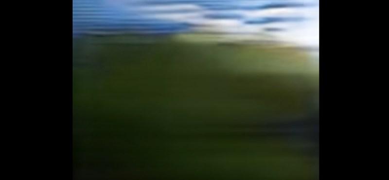 Egyetlen képkockából készített egyórás videót a mesterséges intelligencia