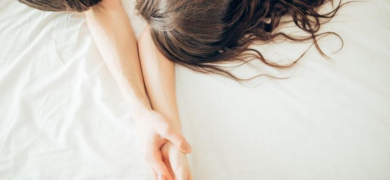 Szexuális eksztázis – miért is akarjuk annyira?