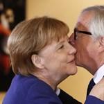 Megegyezést reméltek, totális káosz lett Merkel és Juncker migrációs minicsúcsa