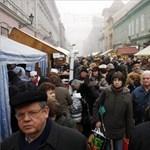 Megkezdődött Miskolcon a jubileumi kocsonyafesztivál
