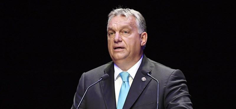Orbán: Harc a liberalizmus, a szellemi öngyilkosság ellen