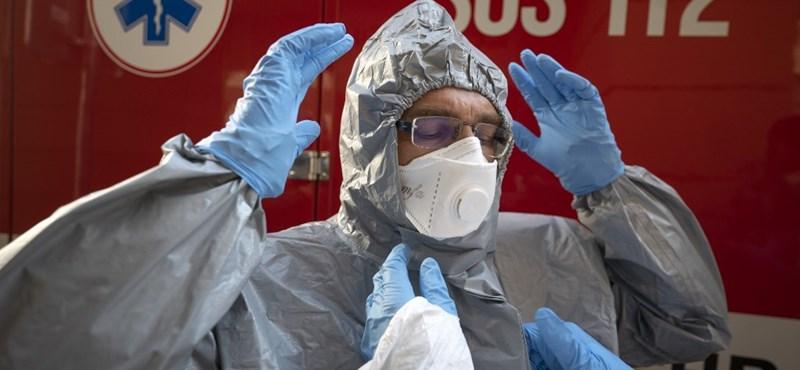 Töltse ki ezt a kérdőívet, sokat segíthet vele a koronavírus ellen küzdő kutatóknak