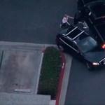 """""""Puskas"""" az amerikai rendőrkutya vetett véget egy hihetetlen üldözésnek – videó"""