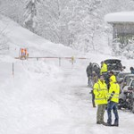 Több halálos áldozata is van a havazásnak Ausztriában, a hadsereget is bevetették