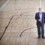 A nap híre: sportriportereket fognak képezni a TF-en