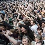 Ez lesz a hét legjobb bulija: a magyar hiphop nagyjai rézfúvósokkal