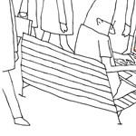 Marabu FékNyúz: Visontai maszatoló