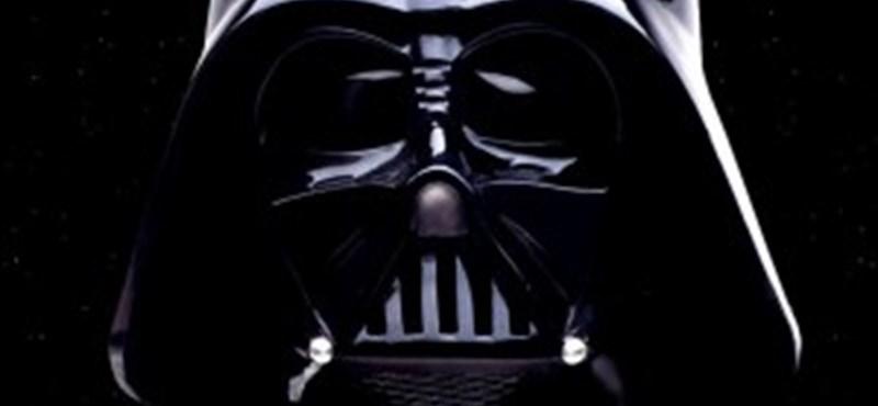 Bárki megnézheti lépésről lépésre: így készül Darth Vader sisakja