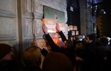 Kövér Lászlót kéri az ÁSZ elnöke, büntesse meg az ellenzéki képviselőket