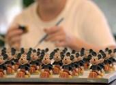 Doku 360: la empresa de repostería familiar comenzó como una pequeña habitación y se convirtió en un holding