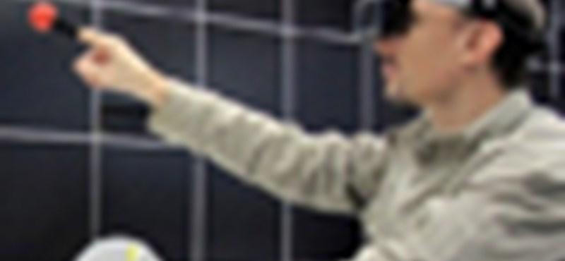 Szobrászat a virtuális térben