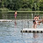 Kempingtől kempingig küldték az embereket a Tisza-tónál, annyian jöttek