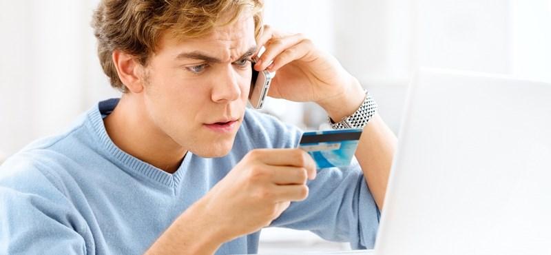Felkészülhet arra, ha az online áruház nem akarja visszafizetni a pénzét