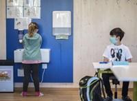 Már szakköröket is tarthatnak júniustól az iskolák