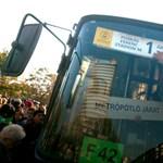 Tarlós még nem tudja, milyen pótlóbuszokat akaszt le a 3-as metró felújításához