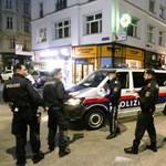 Bécsből jelentjük: döbbent csend volt a lövöldözések után