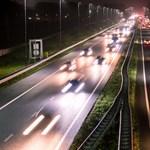 Január 31-ig jók az idei autópálya-matricák