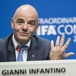 Nem tévedés: 2022-ben aranyvasárnap lesz a focivébé döntője