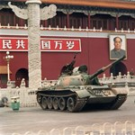 Tienanmen: Kína legkegyetlenebb napjának évfordulója - Nagyítás-fotógaléria