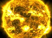 Lenyűgöző videó készült a Nap elmúlt 10 évéről