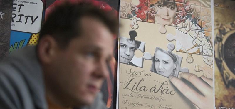 Mi lesz a Magyar Színházzal? - Őze Áron átvilágítást kért