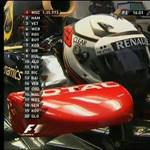 F1: Fekete lóból fekete bárány?