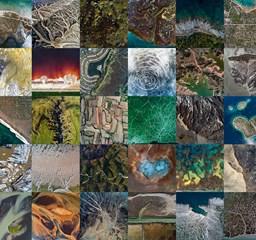 Képek, amelyeket a Google-n és a NASA-n kívül eddig még senki sem örökített meg