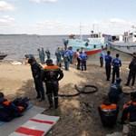 Oroszország gyászol a volgai hajóbaleset miatt
