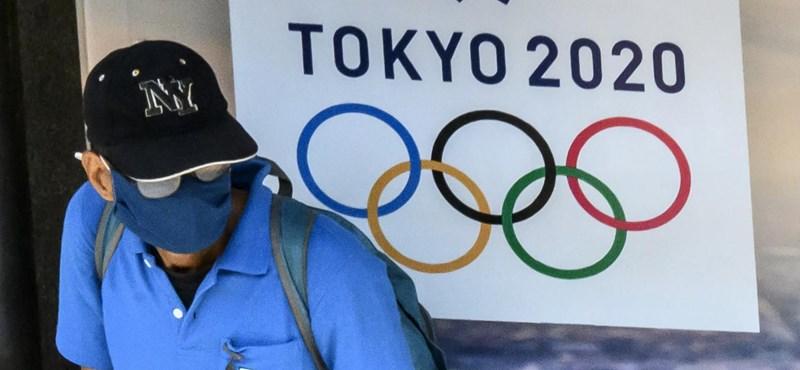 Az Egyesült Államok olimpiai bizottsága is az olimpia elhalasztását kéri
