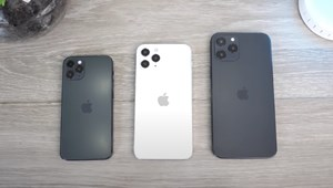 Kiszivárgott egy fotó az iPhone 12-ről, csalódottak lehetnek az Apple-rajongók