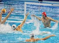 Vízilabda-Eb: Döntetlent játszott a magyar férfi csapat a spanyolokkal