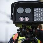 Újabb nagyot bakizott a rendőrségi szupertraffipax