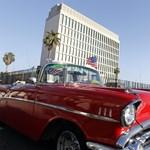 Jövő szerdán véget ér egy korszak, felszáll Miamiból az első kubai gép