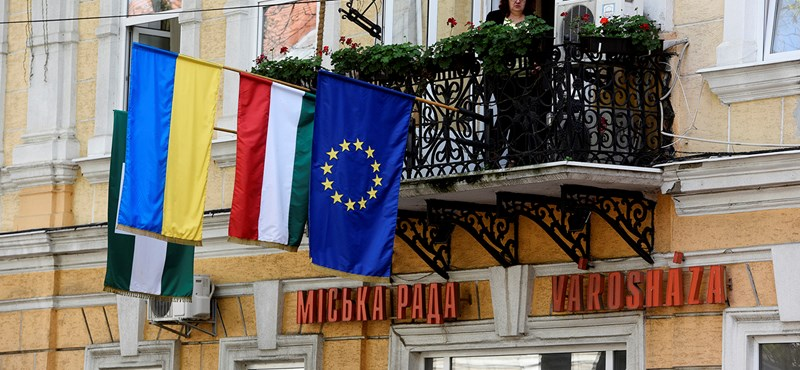 Szijjártó: Ukrajnában állami gyűlöletkampány zajlik a magyarok ellen