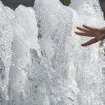 Húsz százalékkal több víz fogyott Pécsett a hőségben