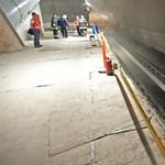Megint füstölni fog a 3-as metró