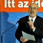 Elmeszelték a tanévnyitón kampányoló fideszes polgármesterjelöltet