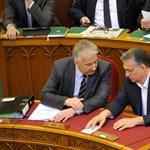 A nap, amikor Kövér, Lázár és Balog nem mondott igent Orbánnak