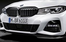 550 lóerős lehet a legkeményebb új BMW M3