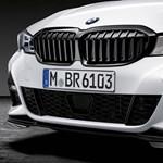Nem tartott sokáig: máris itt az új 3-as BMW sportos M-csomagja