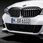 Itthon is beárazták az új 3-as BMW-t: 11,6 millió forint a legolcsóbb