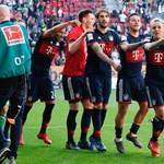 Súlyosan megsérült a Bayern München világbajnoka