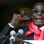 Lemondatták, majd munkaszüneti nappá tették a zimbabwei diktátor születésnapját