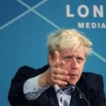 Beütött a Boris-effektus: hat éve nem esett ekkorát a font