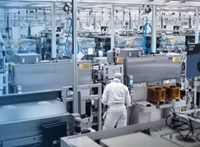 Bajban a világ legnagyobb szerződéses félvezetőgyártója