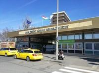 Jahn Ferenc kórház: Nem vált működésképtelenné a II. belgyógyászati osztály